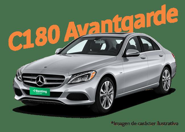 C180-Avantgarde