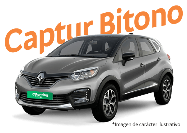 Captur-Bitono