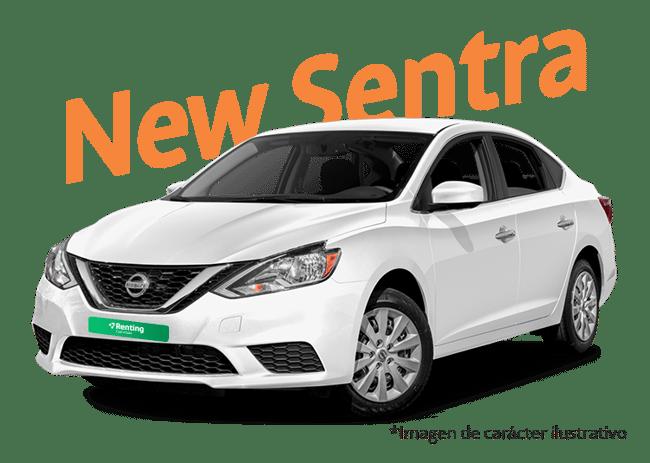 Nissan-Nuevo Sentra