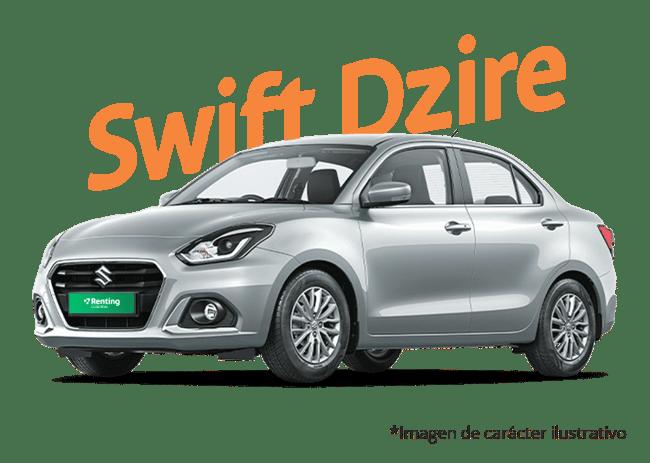 Suzuki-Dzire