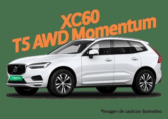XC60 T5 AWD Momentum