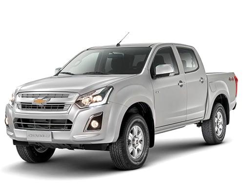 Chevrolet-dmax
