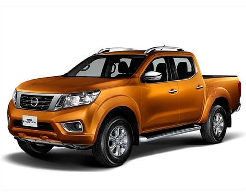 Nissan-frontier