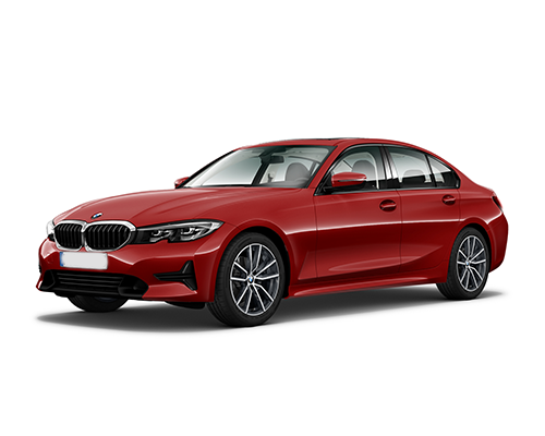 Renting Colombia BMW 330i Sportline 2.0 TP -Automovil