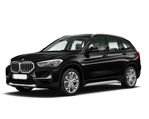 Renting Colombia BMW X1 sDrive 18