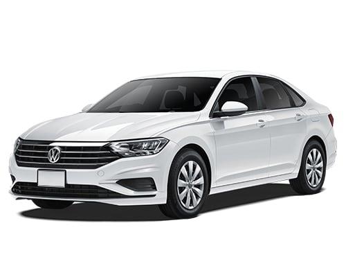Renting Colombia Volkswagen Jetta