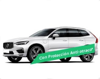 Volvo antiatraco