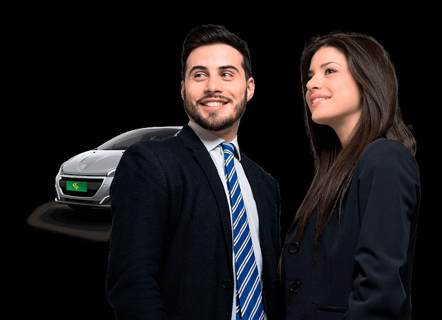renta de vehiculos empresarial