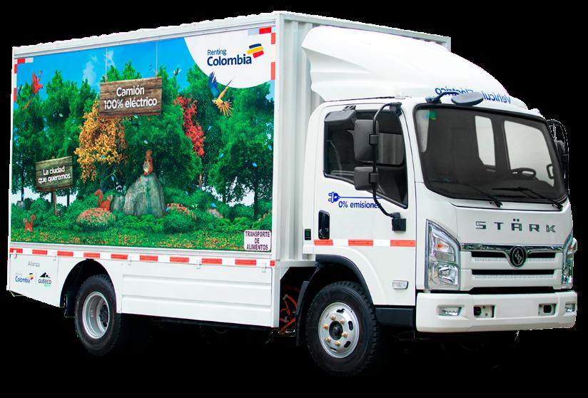 Camión-Eléctrico