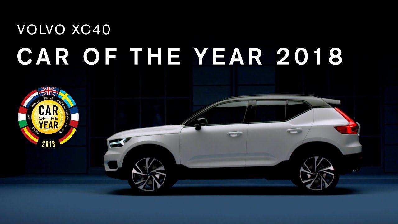 Camionetas SUV de Volvo