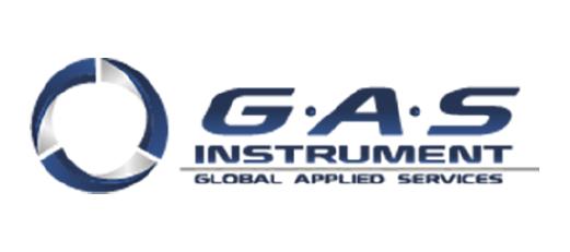 Gas Instrument y Localiza