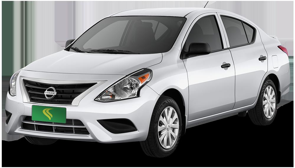 Localiza Colombia Nissan Versa