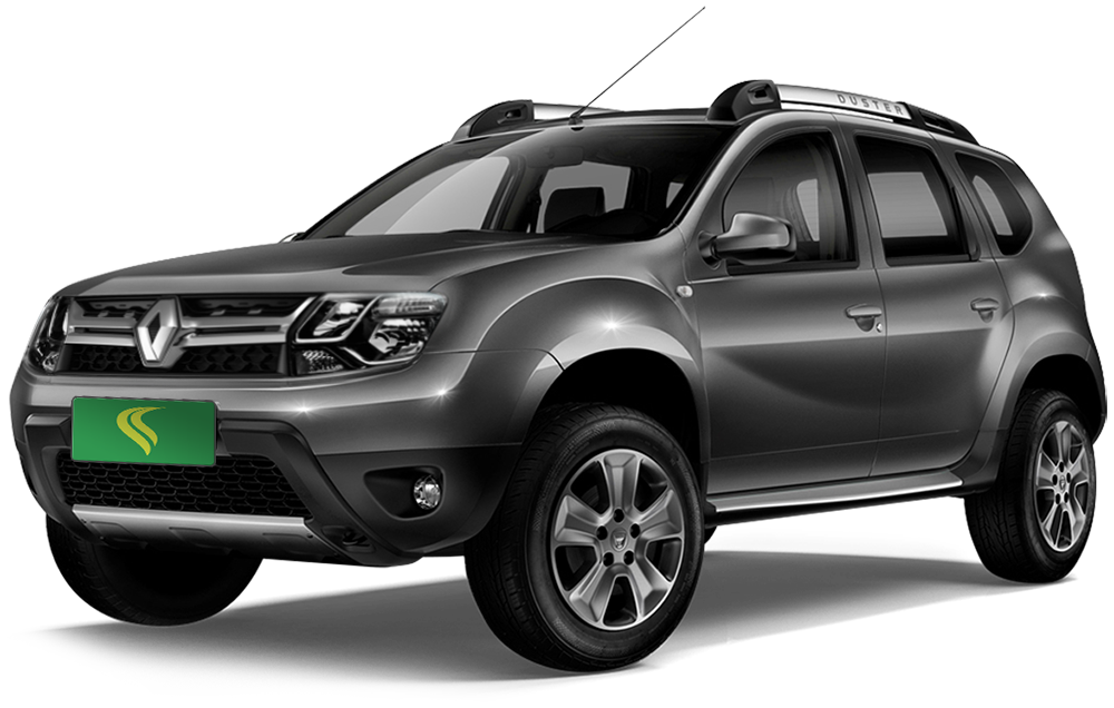 Localiza Colombia Renault Duster