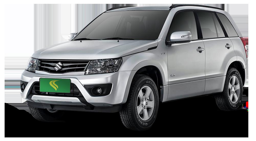 Localiza Colombia Suzuki Grand Vitara