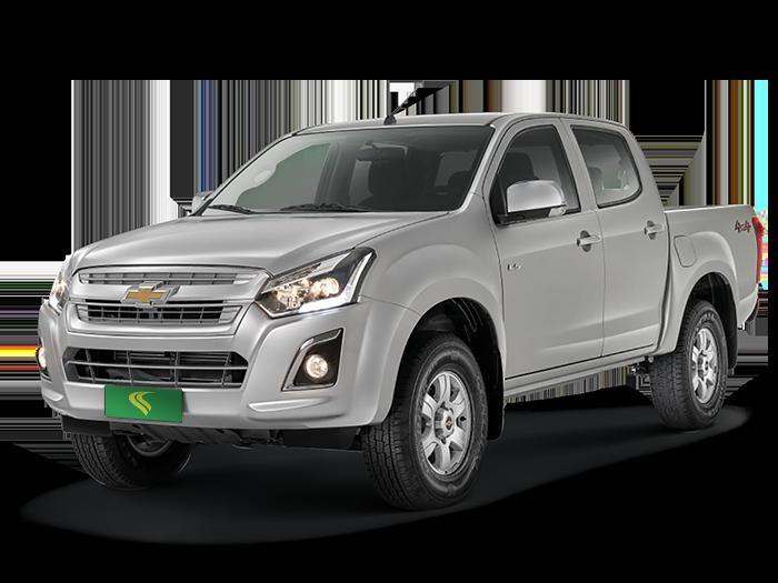 Chevrolet-D-max-2.5 (2)