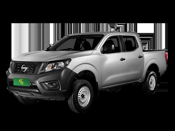 Nissan-Frontier-NP300-2.5
