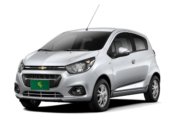 Chevrolet-Spark-GTA